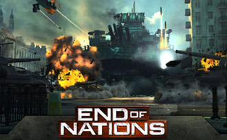 End of Nations Review
