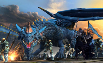 Neverwinter: MMO im D&D Universum