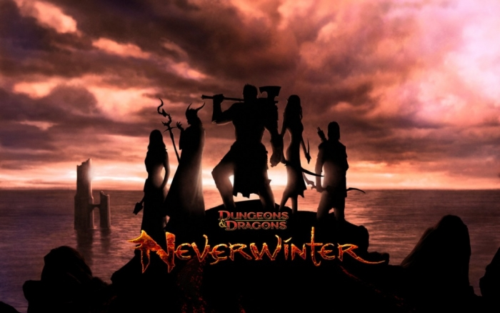 Neverwinter - Free2Play MMO mit D&D-Regelwerk