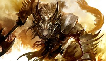 Guild Wars 2: Alles neu macht der April