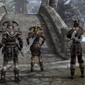The Elder Scrolls Online: 9 min Gameplay-Video veröffentlicht