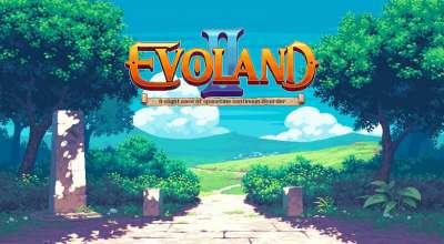 Evoland II: Der erste Trailer begeistert