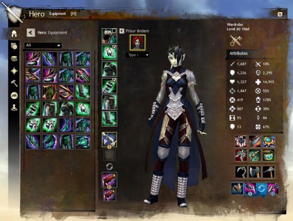 Facelift Für Guild Wars 2 Erste Infos Zum April Update