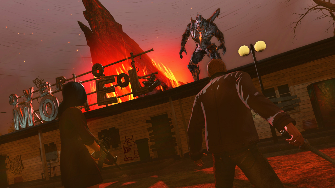 The Secret World - TOP MMO mit High-End Grafik von Funcom
