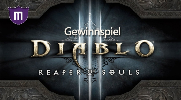 Gewinne 1 Diablo 3 - Reaper of Souls Sammler-Edition - sponsored by ingamestore.de