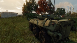 Armored Warfare startet im 1.Quartal 2015 in die Closed BETA und nimmt den Kampf mit World of Tanks auf